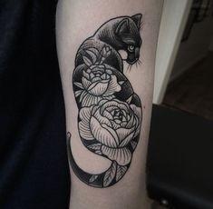 Source: Susanne König| #tattoo #tattoos #tats #tattoolove... #tattoo #tattoos #tattooed #art #design #ink #inked