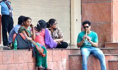 Playing Music Badly in Public - #PranksinIndia - #TSTPranks