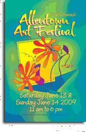 Allentown Art Festival in Buffalo NY