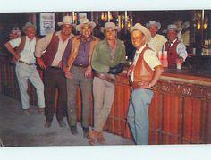 Pre-1980 MICHAEL LANDON - BONANZA TV SHOW Incline Village - Lake Tahoe NV hr1085 | eBay