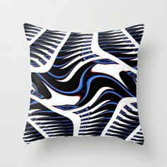 Ventilator Throw Pillow by David  Gough - $20.00