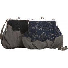 Globe Hopen ecological recycled handbag