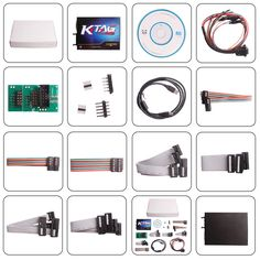 ktag package list,the bare necessities of Car DIYer and Workshop.