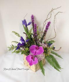 Rose of Sharon Floral Designs