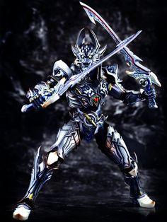 Makai Knight Zero