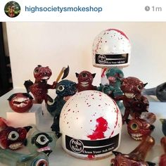(Authorized Retailer) Get your bloody hands on a @Poke A Bowl™ Clean Your Ash Hole™ Home Dome™ ZEd before it's too late!! Follow @highsocietysmokeshop @highsocietysmokeshop @highsocietysmokeshop @Poke A Bowl™ Clean Your Ash Hole™ @Poke A Bowl™ Clean Your Ash Hole™ @Poke A Bowl™ Clean Your Ash Hole™ Shop online at pokeabowl.com or visit any of our authorized retailers today!  #smokeshop #headshop #dispensary #collective #marijuana #hightimes #cannabis  #bong #bowl #pipe #420 #ashtray #stoner…