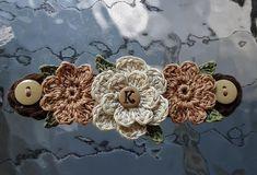 Crochet Mask, Crochet Faces, Thread Crochet, Crochet Gifts, Crochet Stitches, Knit Crochet, Crochet Flower Patterns, Crochet Flowers, Simply Crochet