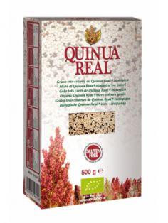 Quinoa Real Tres Colores 500g Quinua Real