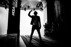 ModaLisboa Legacy | Workstation | Photo: Arlindo Camacho