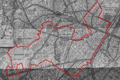 molenbeek map