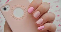 różowe hybrydy :)