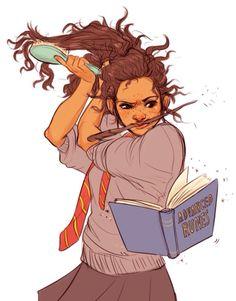 Poc Hermione