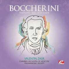 L. Boccherini - Symphony 1 In D Major
