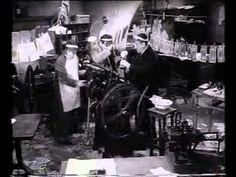 La banda degli onesti - Film completo con Totò, Peppino De Filippo e il Ragionier Casoria - YouTube