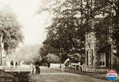 Velperweg Tolhuis Arnhem (jaartal: 1900) - Foto's SERC