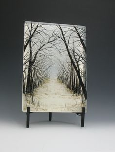 David Norton glass now available at Eclectic Image Gallery Maui www.eigmaui.com