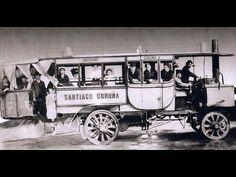 El Autobus Clasico por Luis Pabolleta