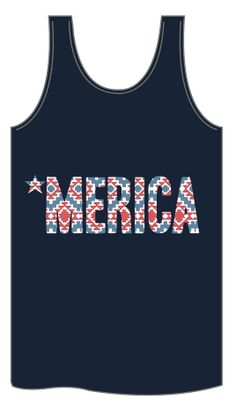 Pretty sure these would make great 4th of July sand volleyball team outfits :) @Rachel R Bohacek @Chrissy L Bloom