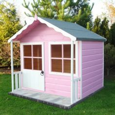 1000+ images about Playhouse inspiration on Pinterest ...