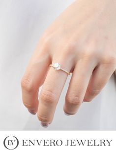 The fusion of traditional and modern design, the timeless beauty of this ring is perfected with 1.2ct old mine-cut diamond. The basket setting sits flush to your finger for your comfort. The ring showcased in the listing photos is the same ring that will be sent to you.