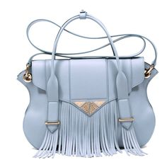 Chiltern Fringed Tote