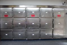 morgue drawers - Buscar con Google