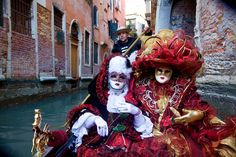 The Carnival of Venice - Best Travel Tips