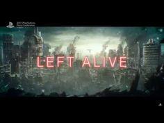 Left Alive - TGS 2017 Trailer https://www.youtube.com/watch?v=UnKBVxdXBCU #gamernews #gamer #gaming #games #Xbox #news #PS4