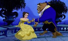 Why Disney Characters Make Us Horny While Disney Movies Do Not