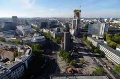 Berlin Kudamm