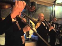 HIRE THE BEST KLEZMER - JAZZ EVENT'S BAND FOR PARTY IN ISRAEL