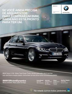 BMW Carros e Motos - Melissa Pottker Portfolio