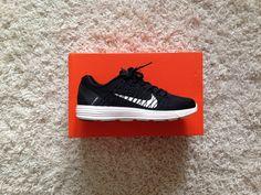 """""""liebes tagebuch 188""""  #nike #nikelunar #nikelunaracer3 #lunaracer3 #blackwhite #vurus #sneaker #sneakers #sneakerheads"""