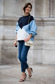 love this look...
