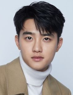 Do Kyung Soo (도경수); Do Kyung Soo, better known by his stage name D., is a South Korean singer and actor. He is a member of the South Korean-Chinese Asian Actors, Korean Actors, Kyungsoo, Chanyeol, Chen, When They Cry, Exo Album, Exo Do, Do Kyung Soo