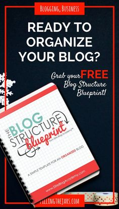 """Grab your FREE """"Blog Structure Blueprint"""" and learn more about Elite Blog Academy - THE course that will give you the tools you need to create a successful blog + business! {affiliate}"""