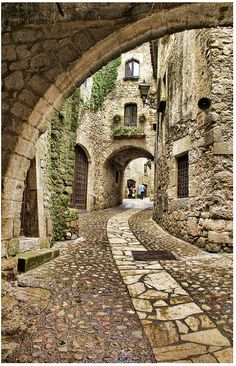 Cataluna, Spain