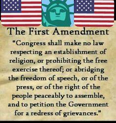 The Freedom, Freedom Of Speech, City Life, Religion