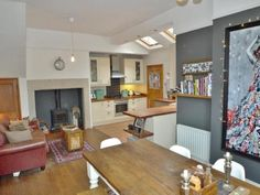 3 bedroom terraced house for sale in Alwinton Terrace, Gosforth, Newcastle Upon Tyne, - Rightmove. Sale On, Property For Sale, Corner Desk, Terrace, Bedroom, Inspiration, Furniture, Home Decor, Home