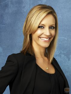 KaDee Strickland (Charlotte King from Private Practice)