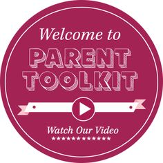 This toolkit will help you navigate your child's journey from pre-k through high school. It is designed to help you track and support progress at each stage. #ParentToolkit