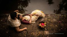 kerala wedding photography Traditions are the precious jewels which preserves and flourish our spiritual heritage. Presenting some traditional photoshoots Varikkasseri Mana through the magical frames of Weva. Kerala Wedding Photography, Wedding Couple Poses Photography, Couple Photoshoot Poses, Wedding Photography Poses, Wedding Photoshoot, Romantic Photography, Autumn Photography, Couple Portraits, Couple Shoot