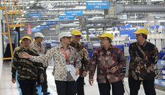 Industri komponen otomotif terus tumbuh seiring peningkatan produksi dan penjualankendaraan di Indonesia. Apalagi pemerintah giat mendorong industri otomotif nasional untuk