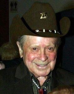 Little Jimmy Dickens celebrates his 60th anniversary with the Grand Ole Opry (2010)