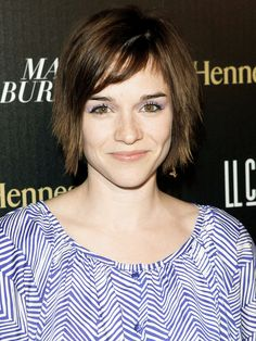 See exclusive photos and pictures of Renee Felice Smith from their movies, tv shows, red carpet events and more at TVGuide.com