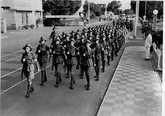 Royal Dutch Army | Royal Netherlands East Indies Army - Wikipedia, the free encyclopedia