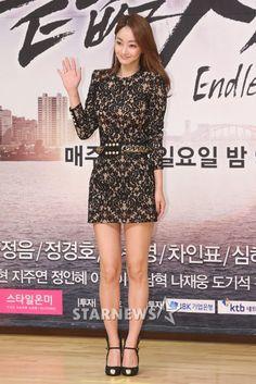"[2014.06.16] Seo Hyo Rim at the ""Endless Love"" press conference"
