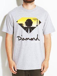 #Diamond Cable Car #Tshirt $33.99