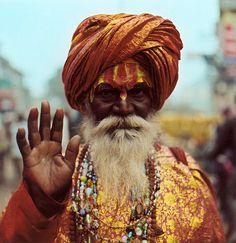 lifein-india:  sahdu (by shakmati)