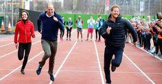 Erstaunliche Studie: Kurz laufen & länger leben! #News #Beauty